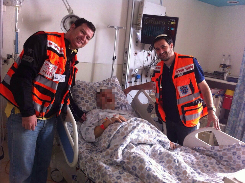 Leaving an Impression: An EMT and an Emergency Doctor Give ...