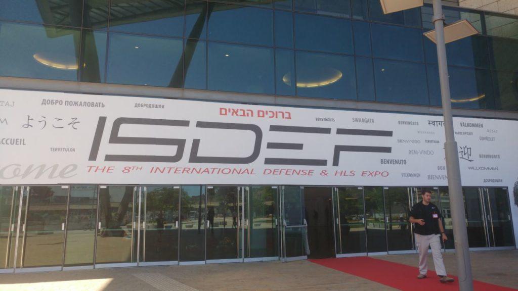 ISDEF Expo