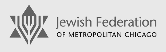 Jewish Federation of Chicago Logo