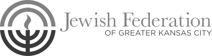 Jewish Federation of Kansas Logo