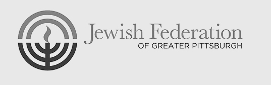 Jewish Federation of Pittsburgh Logo