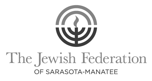 Jewish Federation of Sarasota Logo