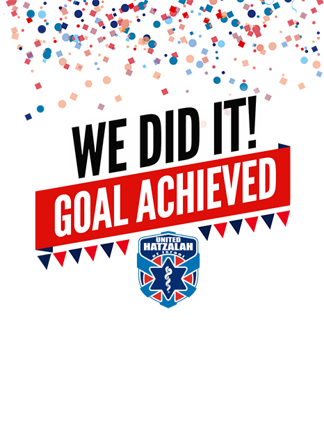 We did it! Campaign Funded!